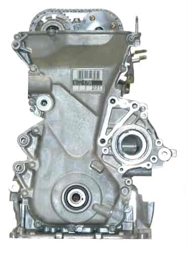 ATK Engines Remanufactured Crate Engine for 1999-2008 Toyota Corolla &  Matrix with 1 8L L4 1ZZFE