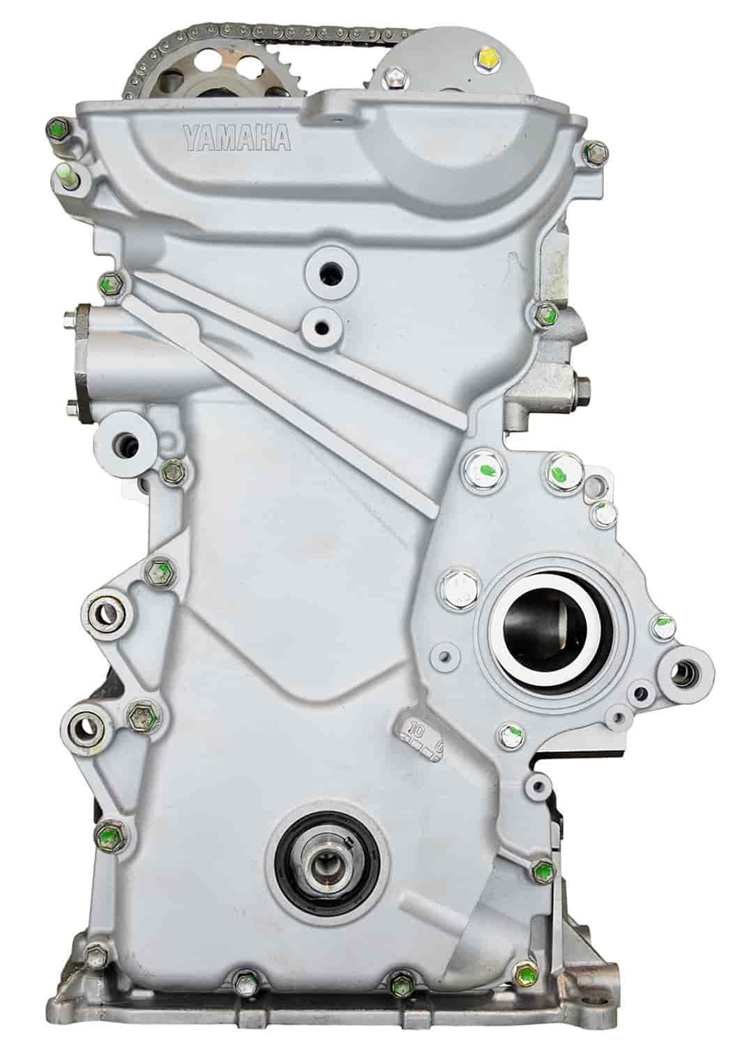 ATK Engines Remanufactured Crate Engine for 2003-2006 Toyota Celica,  Corolla, & Matrix with 1 8L L4 2ZZGE