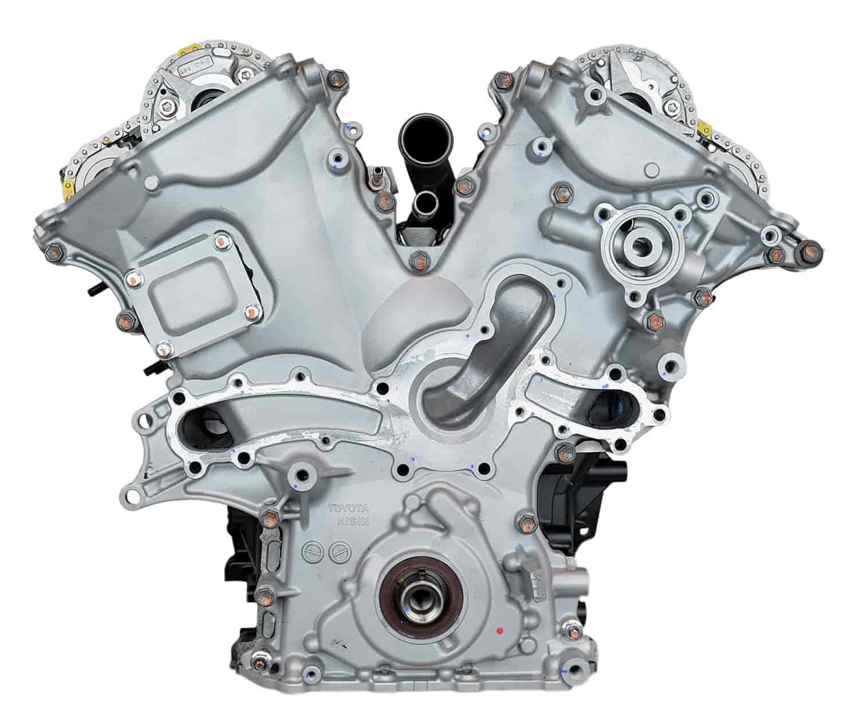 Atk Engines 2538 Remanufactured Cylinder Head For 1996: ATK Engines 858A: Remanufactured Crate Engine For 2003