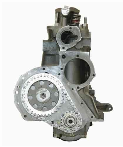 ATK Engines DA08: Remanufactured Crate Engine For 1975