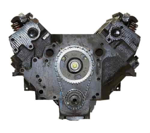 ATK Engines DA14: Remanufactured Crate Engine For 1971