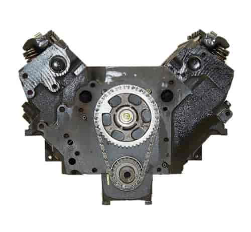 ATK Engines DA16: Remanufactured Crate Engine For 1972