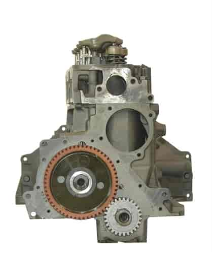 ATK Engines DA25: Remanufactured Crate Engine For 1981