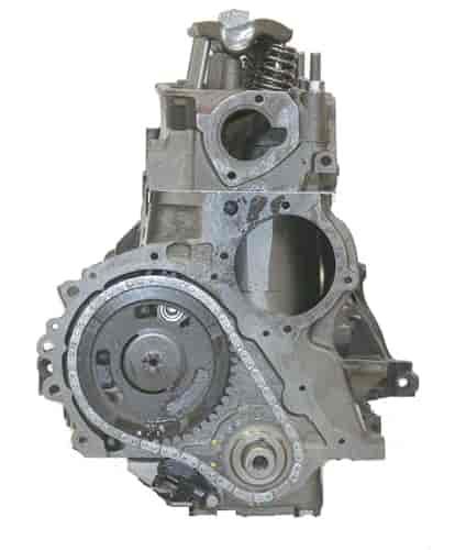 ATK Engines DA28: Remanufactured Crate Engine For 1987