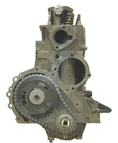 ATK Engines DA32 Remanufactured Crate Engine 1996-1998
