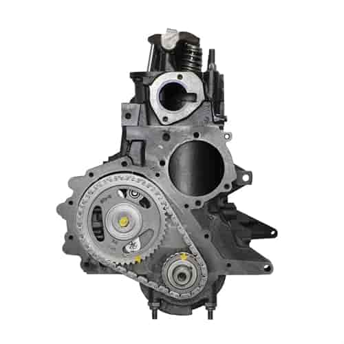 ATK Engines DA33: Remanufactured Crate Engine For 1999