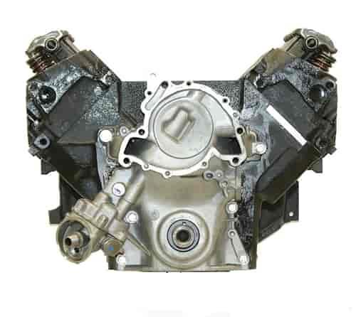 Pontiac Firebird 1997 Remanufactured Engine: ATK Engines DB21: Remanufactured Crate Engine For 1983