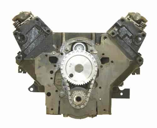 Atk Engines Db54 Remanufactured Crate Engine For 1995