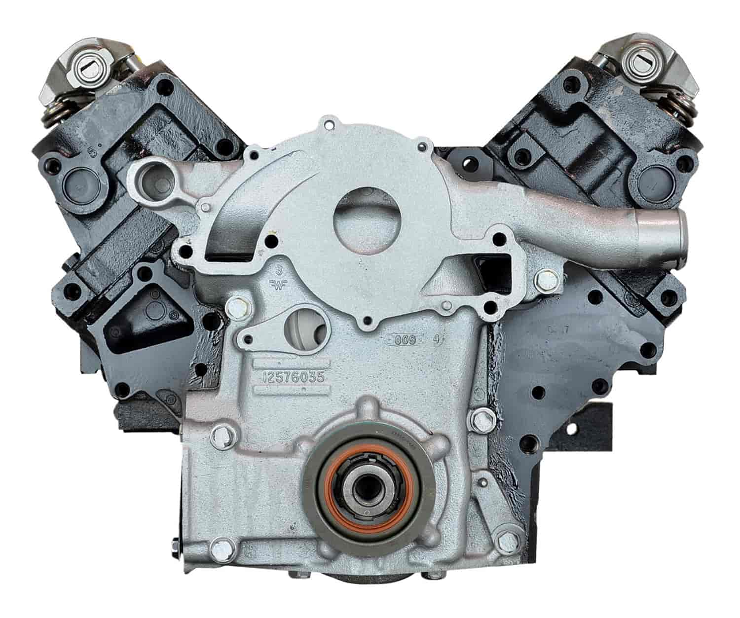 Atk Engines Db62  Remanufactured Crate Engine For 1997