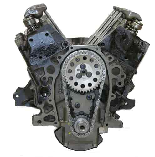 Atk Engines Dc38 Remanufactured Crate Engine For 1982 1984 Chevy S10 Gmc S15 F Body With 2 8l V6 Jegs