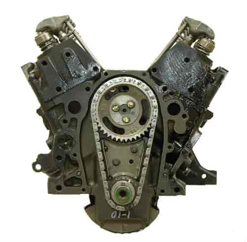 1993 Isuzu Trooper Transmission: ATK Engines DC85: Remanufactured Crate Engine For 1988