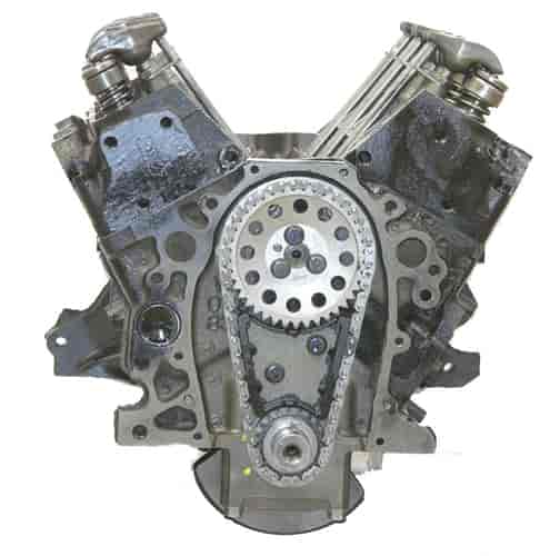 ATK Engines Remanufactured Crate Engine for 1985-1987 F-Body & Chevy  S10/GMC S15 & with 2 8L V6