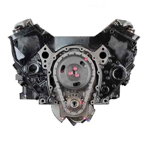 Chevy S 10 Pickup Gas 2000 Remanufactured: ATK Engines DC99 Remanufactured Crate Engine 1987-1991