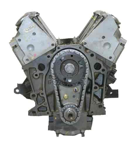 ATK Engines DCH8 Remanufactured Crate Engine 1996-1999