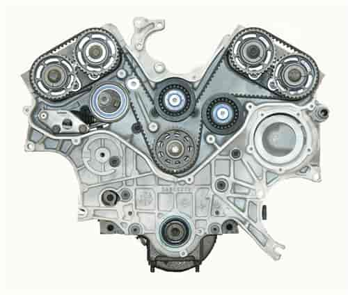 Pontiac Firebird 1997 Remanufactured Engine: ATK Engines DCN5: Remanufactured Crate Engine For 1996