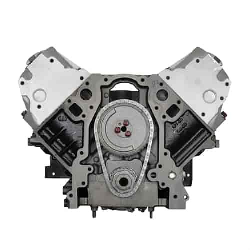 Atk Engines 2538 Remanufactured Cylinder Head For 1996: ATK Engines DCT7: Remanufactured Crate Engine For 1999
