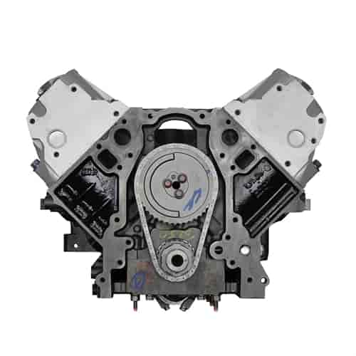 ATK Engines DCT8 Remanufactured Crate Engine 1999-2007