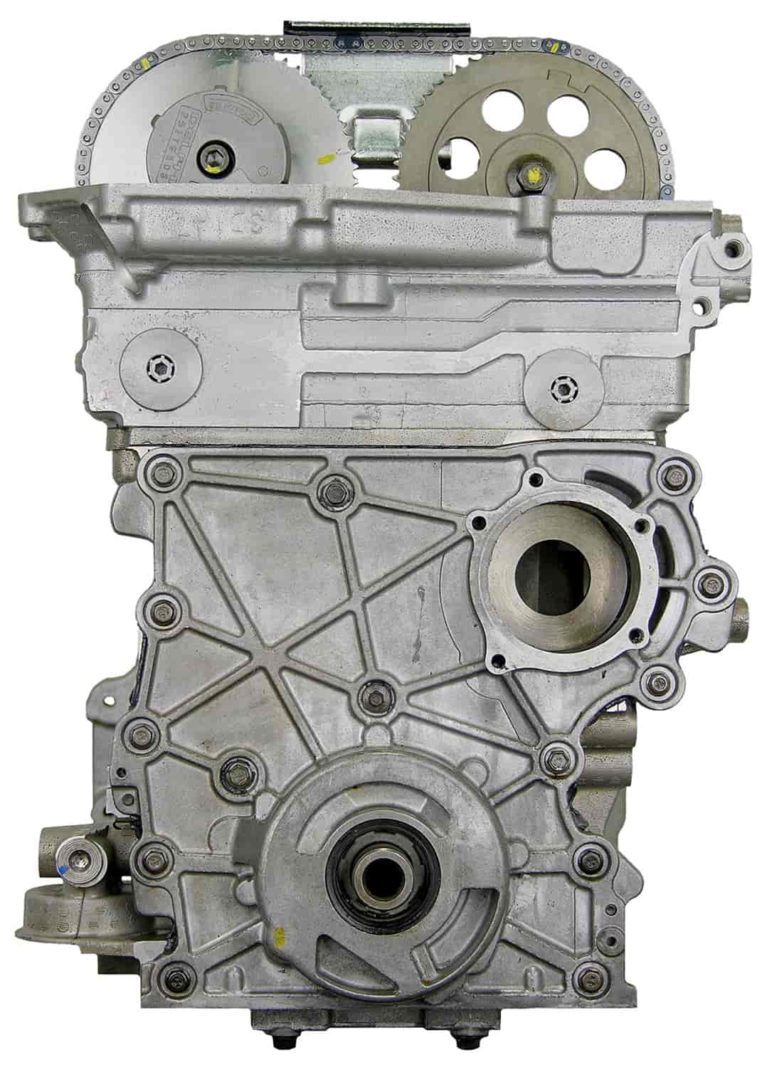 Atk Engines Dctw Remanufactured Crate Engine For 2002