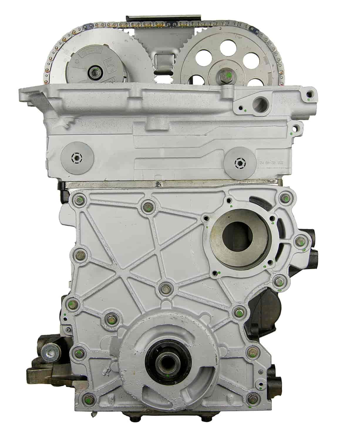 atk engines dcty remanufactured crate engine for 2004 2005 chevy colorado gmc canyon with 3. Black Bedroom Furniture Sets. Home Design Ideas