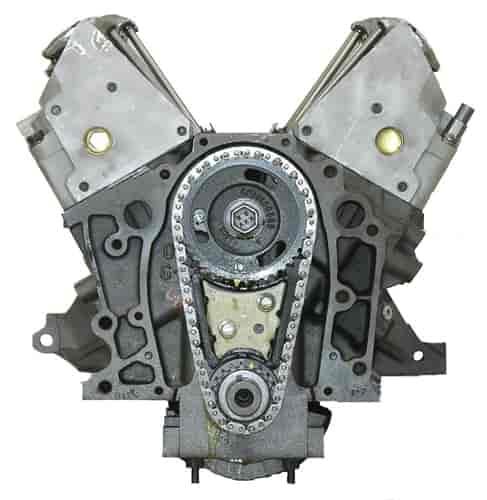 Atk Engines Dcu3