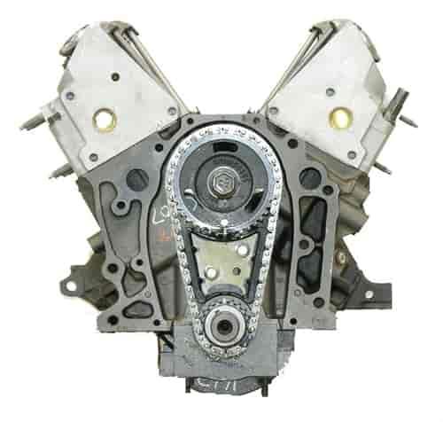 2019 Chevrolet Impala Camshaft: ATK Engines DCU4 Remanufactured Crate Engine 2000-2002
