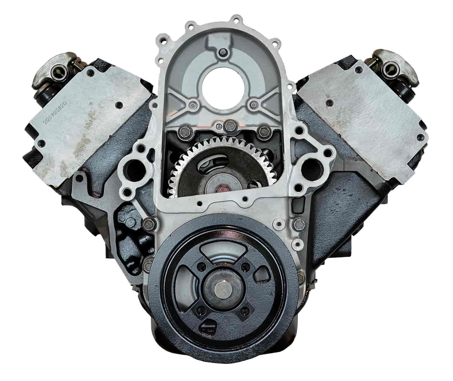 ATK Engines DCU5: Remanufactured Crate Engine For 1996