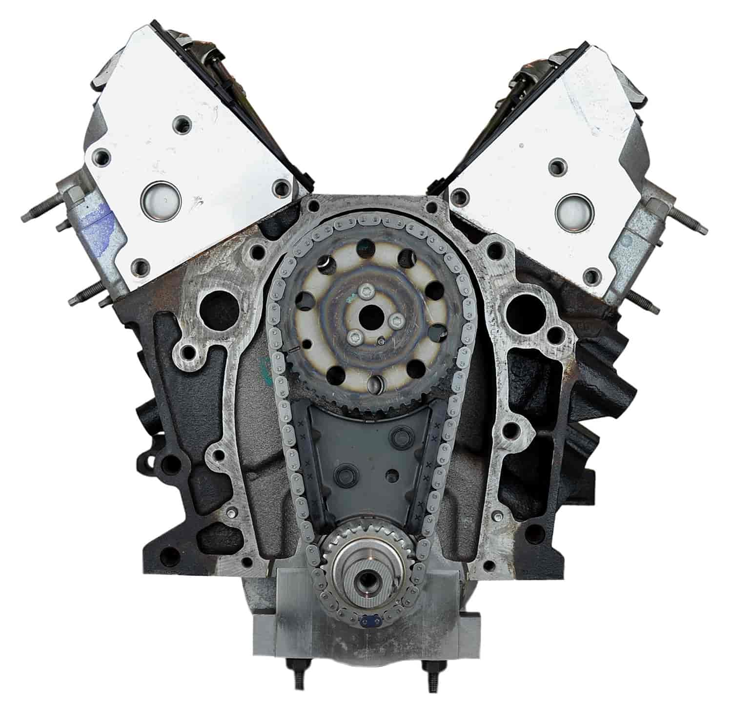 ATK Engines DCWK: Remanufactured Crate Engine for 2007-2009 Chevy Equinox & Pontiac Torrent with ...