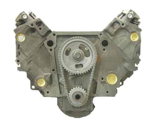 ATK Engines Remanufactured Crate Engine for 1988-1990 Dodge Truck/Van with  3 9L V6