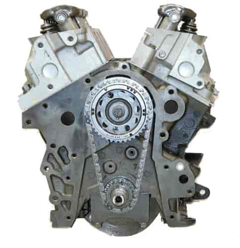 ATK Engines DD51: Remanufactured Crate Engine For 1990
