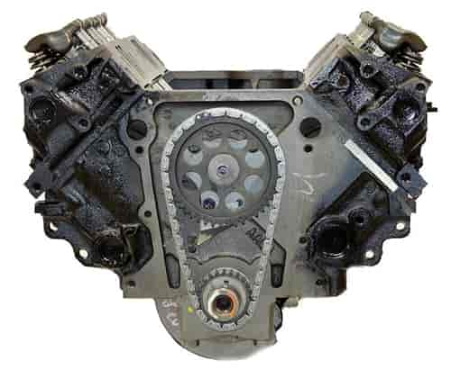 Dodge Dakota 2000 Remanufactured Complete: ATK Engines DD58 Remanufactured Crate Engine 1992-2003