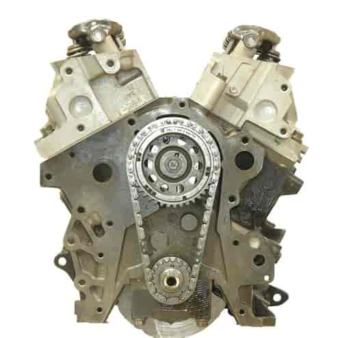 ATK Engines DD78: Remanufactured Crate Engine For 1993
