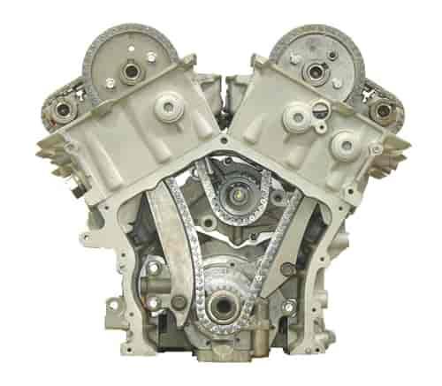 Chrysler Crate Motors For Sale: ATK Engines DD94 Remanufactured Crate Engine 1998-2000