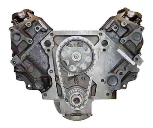 ATK Engines DDA2: Remanufactured Crate Engine For 2002