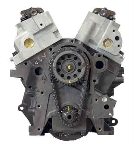 Chrysler Crate Motors For Sale: ATK Engines DDA3: Remanufactured Crate Engine For 2001
