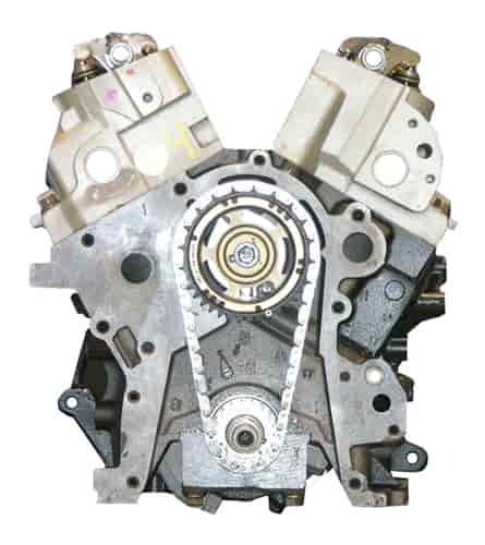 ATK Engines DDC8: Remanufactured Crate Engine For 2004