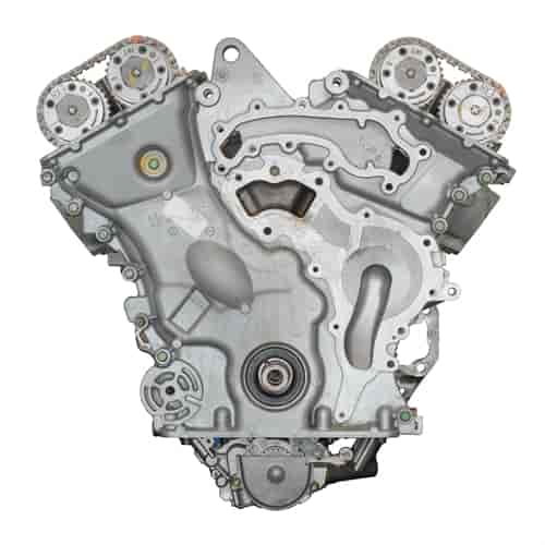 Atk Engines Ddha Remanufactured Crate Engine For 2011