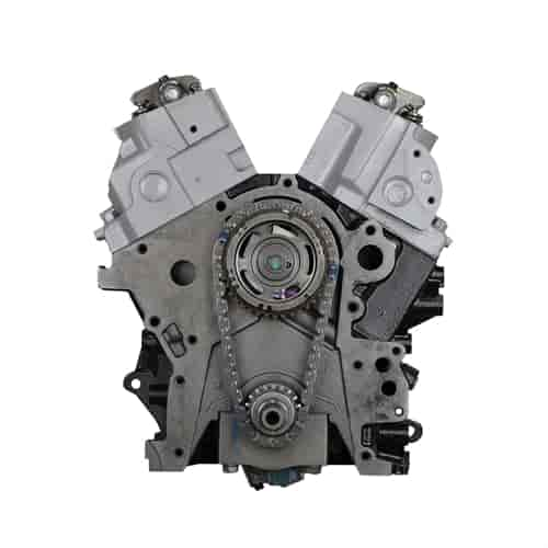 Atk Engines Ddr3  Remanufactured Crate Engine For 2008