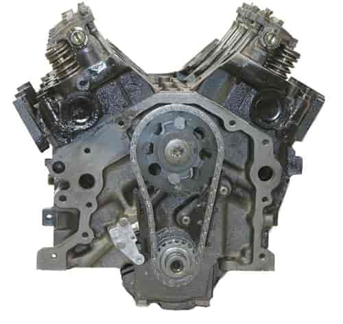 Atk Engines Dfd7 Remanufactured Crate Engine For 1989