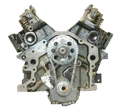 A Engines Dfd9 Remanufactured Crate Engine For 19891992 Ford Rhjegs: Ford Ranger 2 5 Wiring Harness At Gmaili.net