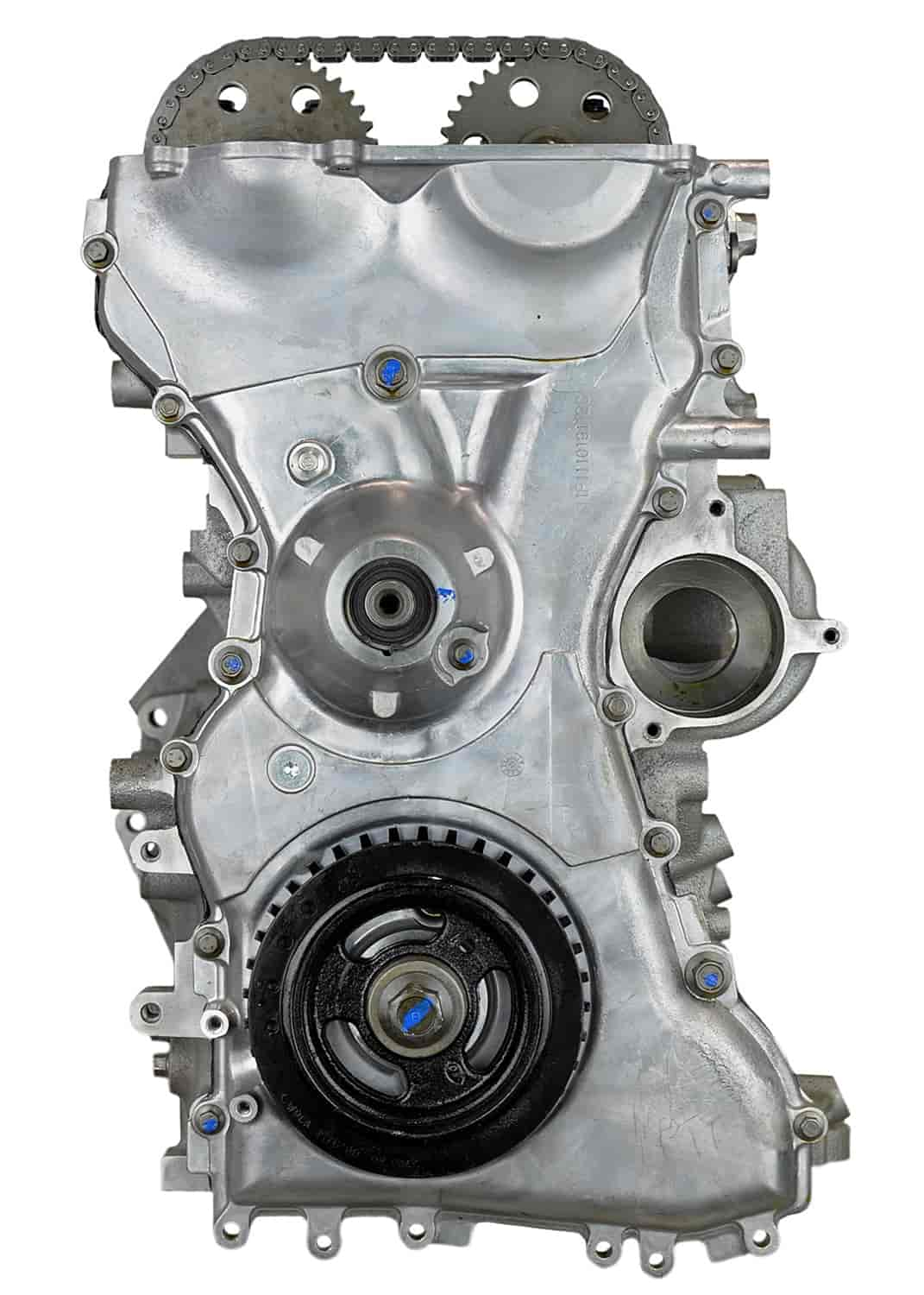 Atk Engines Dfdf  Remanufactured Crate Engine For 2001
