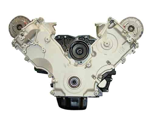 ATK Engines Remanufactured Crate Engine for 2005-2008 Ford F-Series Truck  with 5 4L V8