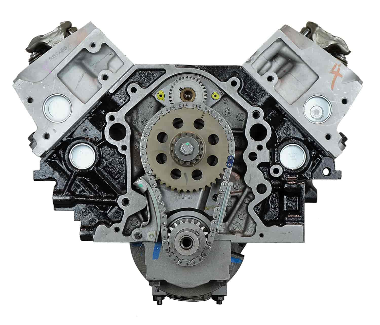 ATK Engines DFEM: Remanufactured Crate Engine For 2004