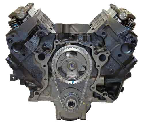 ATK Engines DFH1: Remanufactured Crate Engine For 1992