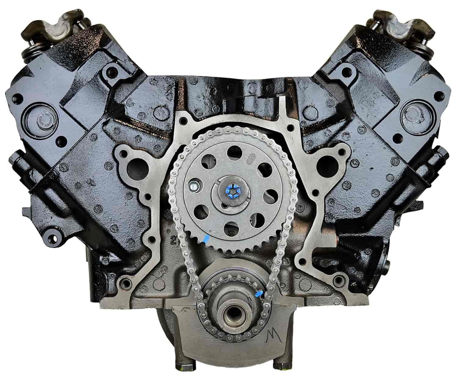 ATK Engines DFKJ: Remanufactured Crate Engine for 1995-1997 Ford F ...