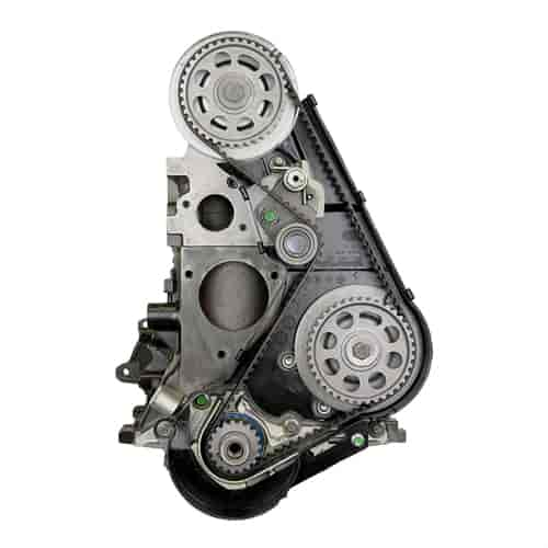 ATK Engines DFM1: Remanufactured Crate Engine For 1995