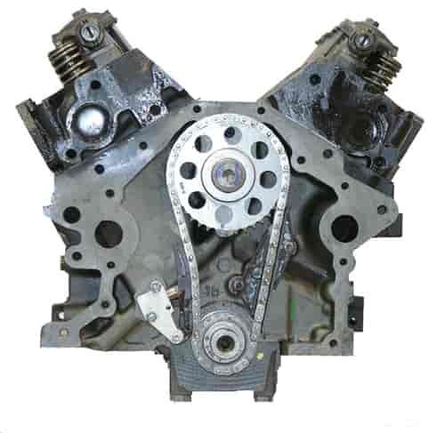 ATK Engines DFM3: Remanufactured Crate Engine For 1990