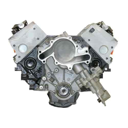 ATK Engines DFM7: Remanufactured Crate Engine For 1991