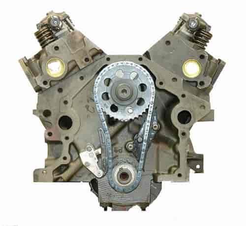 atk engines dft remanufactured crate engine   ford explorer ranger aerostar