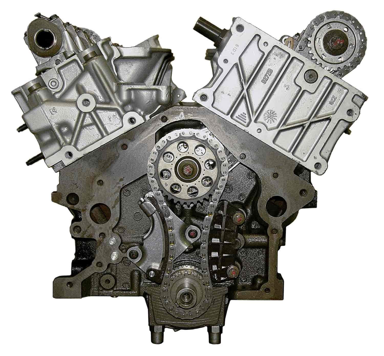 Atk Engines Dft6 Remanufactured Crate Engine For 1997