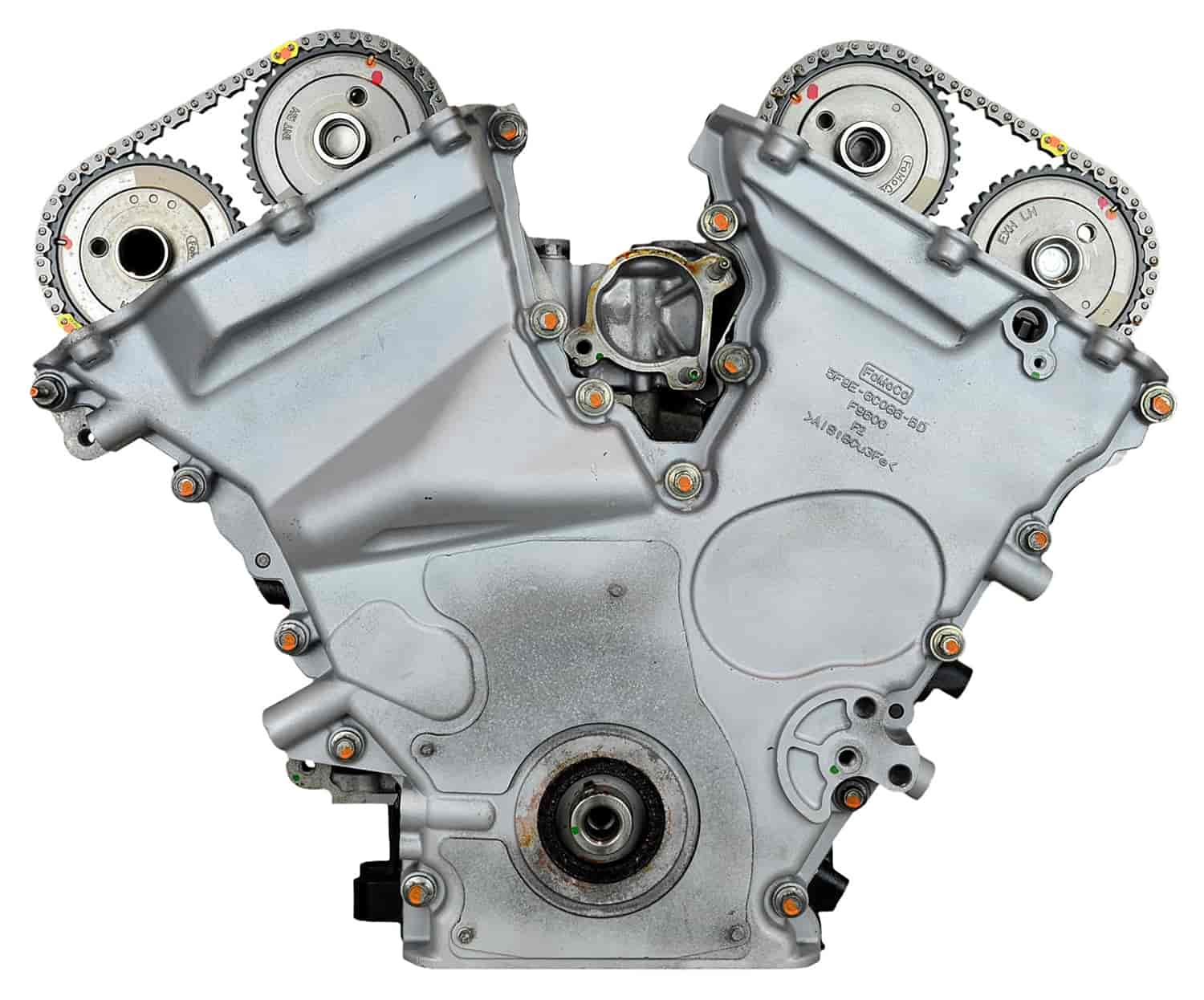 Dfwa on Ford V6 Performance Crate Engines